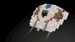 Sidewinder Minecraft Map & Project
