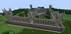BSG PVP Factions Minecraft