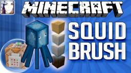 ☿ SquidBrush Hidden Blocks Builders Tool | Magic Squids };] | Minecraft 1.8 | LapisDemon Minecraft