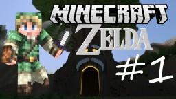 Minecraft: Ocarina of Time Playthrough (Modded Adventure Map) Minecraft Blog Post