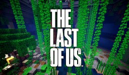 The Last of Us : On the Run Minecraft Map & Project