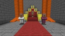 Trials of PIG Minecraft Project