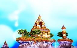 Gurim Mansion Minecraft Map & Project