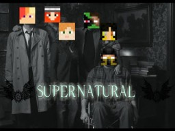 Supernatural Craft [v4.1a1] Revamp Minecraft Mod