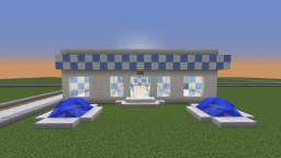 Made a  Mall! Minecraft Map & Project