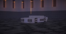 2017 Volvo s90 Minecraft Map & Project