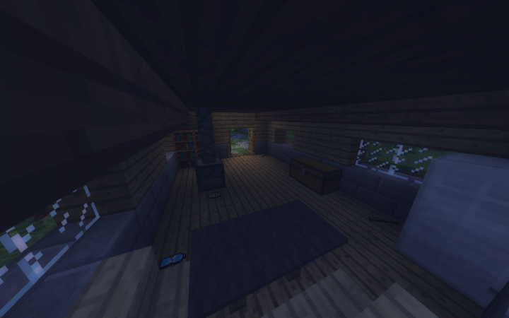 The crafting dead sommerland minecraft project for Minecraft crafting dead servers