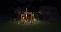 Jonas' House Minecraft Map & Project