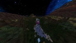 Mesa Jumper Minecraft Project
