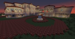 Dragonsong Manor Minecraft Map & Project