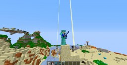 Mega's PVP texture pack Minecraft Texture Pack