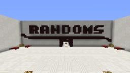RANDOMS (Minecraft Puzzle Map) Minecraft Map & Project
