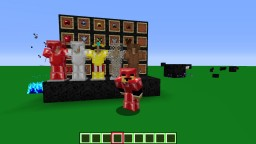 POTATO PACK Minecraft Texture Pack