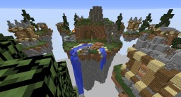 Skywars Map - Woodrow Minecraft Map & Project