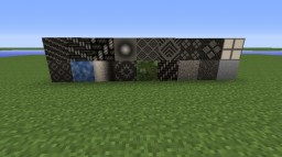 Decorative Blocks Mod