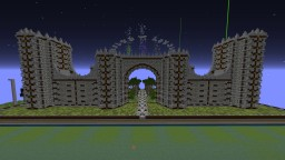 Stormy OP Factions! Minecraft Server