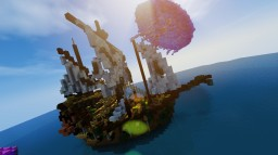 Lost In Sea - One Day #3 Minecraft Map & Project