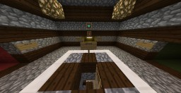 THE UNWANTING Minecraft Map & Project