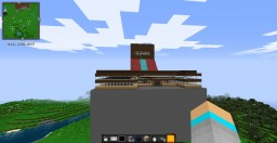 Forge Progect Minecraft Project
