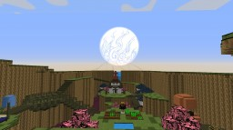 yakushi village Minecraft Project