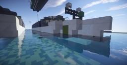 dutch/amsterdam tour boat Minecraft Project