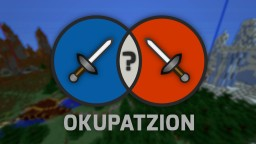 [1.10+] PVP Map: Okupatzion! Minecraft Map & Project