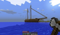 Pilot Boat Minecraft Map & Project