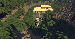 Zen Center Minecraft Map & Project