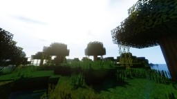 Tom_H_TigersPackV1.5 Minecraft Texture Pack