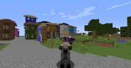YatoCraft 1.2 Minecraft Texture Pack