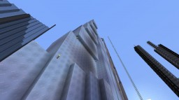 2 World Trade Center - 2015 Minecraft Map & Project
