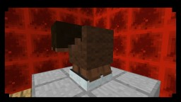 ● Minecraft: How to make an One-Block Size Sheep Minecraft Blog Post