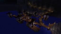 Httyd Map ( Isle of Berk ) By ConnorPlayzMc Minecraft