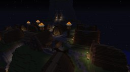 HTTYD Map ( Isle of Berk ) By XConnorPlayzMcX Minecraft Map & Project