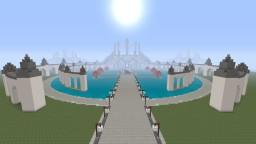 RWBY Beacon Academy Minecraft Map & Project