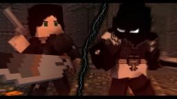 BladeStorm - Minecraft Animation Minecraft Map & Project