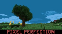 [1.11] Pixel Perfection Minecraft Texture Pack