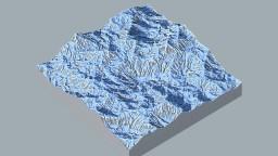 Desperate Minecraft Map & Project