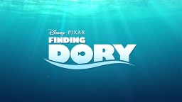 Finding Dory Review: (SPOILERS!) Minecraft Blog Post