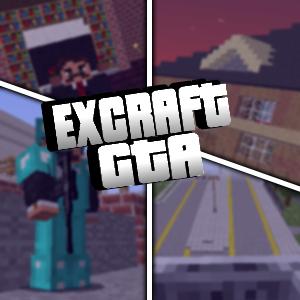 ExCraft GTA Minecraft Server