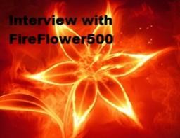 Interview with FireFlower500 Minecraft Blog