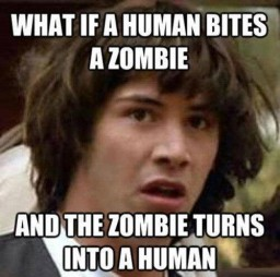 The theory on zombies Minecraft Blog Post