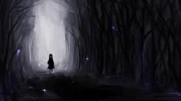 Crossroads~~ Poem Minecraft Blog Post