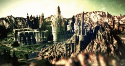 Land Of Osmund By MrBatou [Cinematic] Minecraft