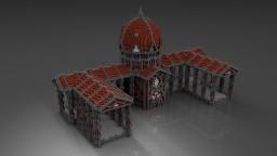 Palace #1 Minecraft