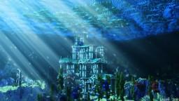 Elsweyr - Aquatic MegaBuild by xflash_yers & LucasDiablo Minecraft