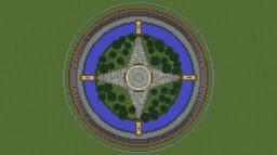 Server spawn/HUB $5.00 Minecraft Map & Project