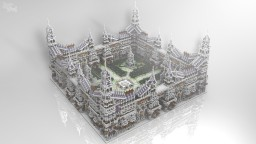 Hub by Mezine [Download] Minecraft Project
