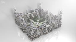 Hub by Mezine [Download] Minecraft