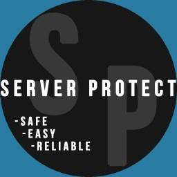 ServerProtect 1.0.1 [Spigot plugin]